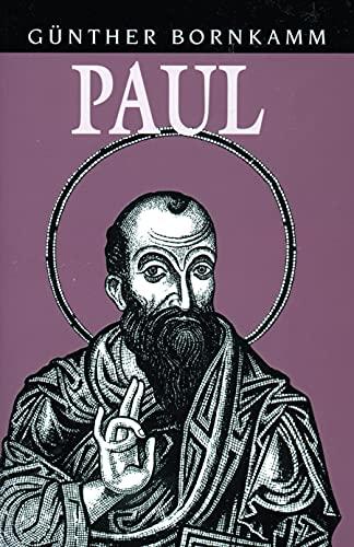 9780800628987: Paul