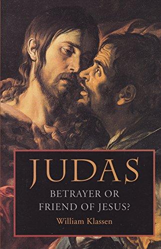 9780800629687: Judas: Betrayer or Friend of Jesus?