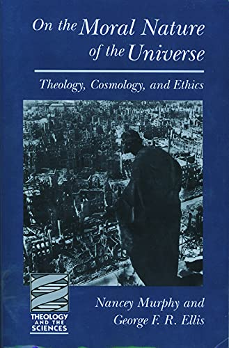 9780800629830: On the Moral Nature of the Universe (Theology and the Sciences) (Theology & the Sciences)
