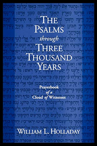 9780800630140: The Psalms Through Three Thousand Years: Prayerbook of a Cloud of Witnesses