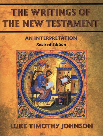 9780800630720: The Writings of the New Testament: An Interpretation