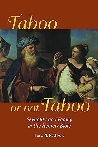 9780800630850: Taboo or Not Taboo: Sexuality and Family in the Hebrew Bible