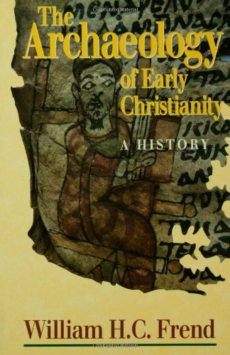 9780800631178: Archaeology Early Christianity: A History