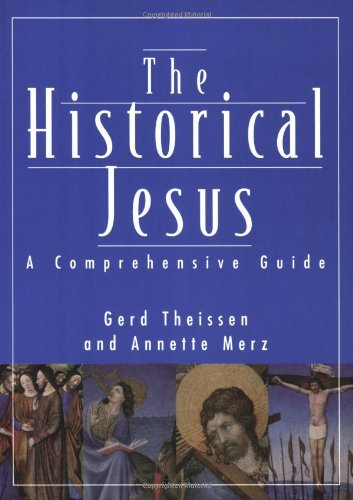 9780800631222: Historical Jesus: A Comprehensive Guide