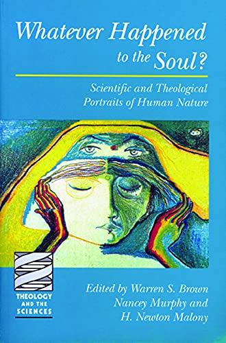 Whatever Happened to the Soul?: Warren Brown