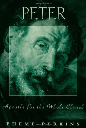 9780800631659: Peter: Apostle for the Whole Church (Personalities of the New Testament)