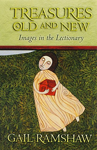 9780800631895: Treasures Old and New: Images in the Lectionary