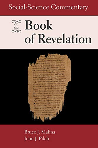 9780800632274: Social-Science Commentary on the Book of Revelation
