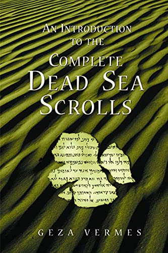 9780800632298: An Introduction to the Complete Dead Sea Scrolls