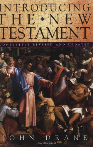 Introducing the New Testament: Drane, John