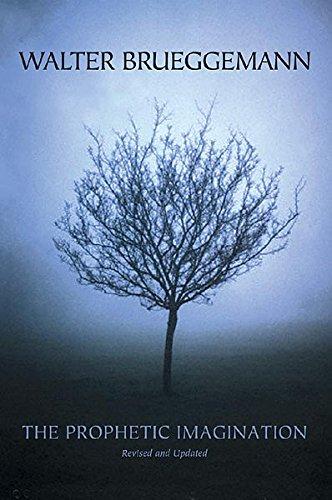 The Prophetic Imagination, 2nd Edition: Brueggemann, Walter