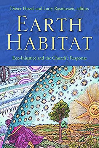 Earth Habitat: Dieter Hessel