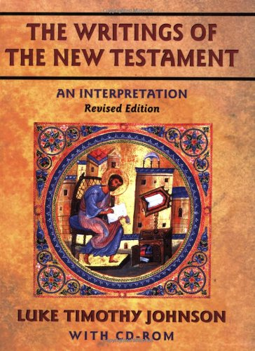 The Writings of the New Testament: An Interpretation (080063439X) by Luke Timothy Johnson; Todd C. Penner