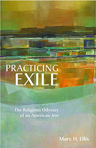 9780800634438: Practicing Exile: The Religious Odyssey of an American Jew