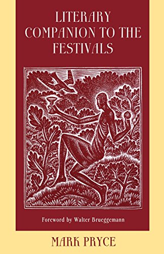 9780800636050: Literary Companion to the Festivals: A Poetic Gathering to Accompany Liturgical Celebrations of Commemorations and Festivals