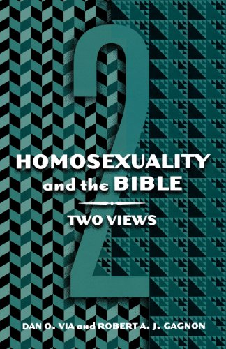 9780800636180: Homosexuality and the Bible: Two Views