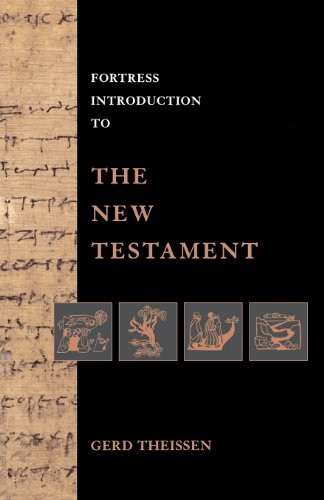 9780800636227: Fortress Introduction to the New Testament