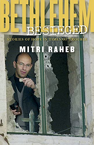 9780800636531: Bethlehem Besieged: Stories of Hope in Times of Trouble