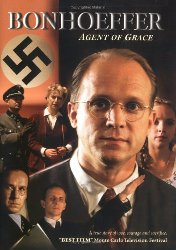 9780800636685: Bonhoeffer: Agent of Grace