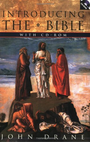 Introducing the Bible with CD-ROM