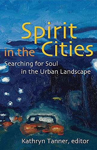 9780800636821: Spirit in the Cities