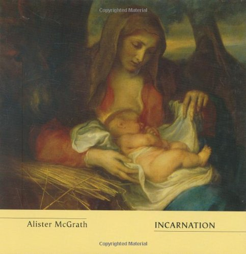 9780800637019: Incarnation (Truth and the Christian Imagination)