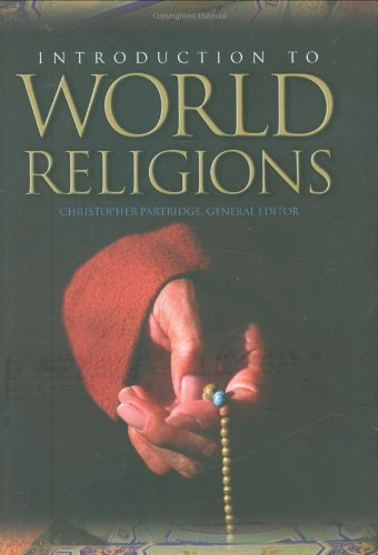 9780800637149: Introduction To World Religions