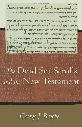 9780800637231: Dead Sea Scrolls and NT Cloth