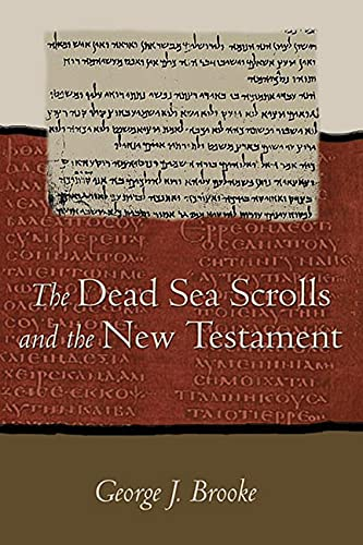 9780800637248: Dead Sea Scrolls and the New Testament (Paper)
