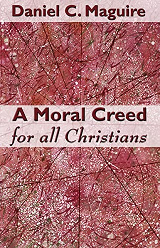 9780800637613: A Moral Creed For All Christians