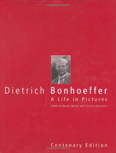 9780800638115: Dietrich Bonhoeffer: A Life in Pictures