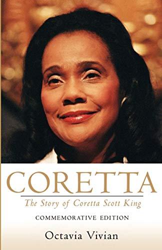 9780800638535: Coretta: The Story of Coretta Scott King