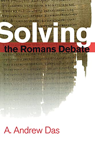 9780800638603: Solving the Romans Debate