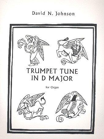9780800645496: Trumpet Tune in D Major