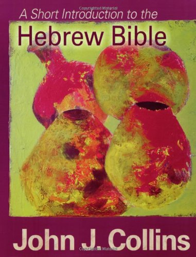 9780800662073: A Short Introduction to the Hebrew Bible