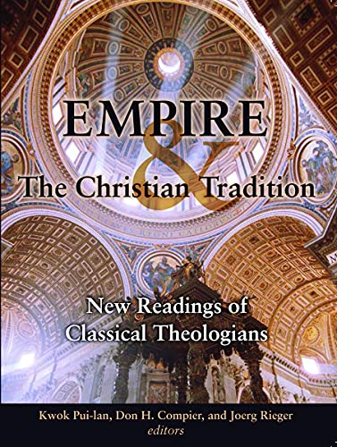 9780800662158: Empire and the Christian Tradition: New Readings of Classical Theologians