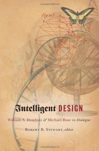 9780800662189: Intelligent Design: William A. Dembski & Michael Ruse in Dialogue