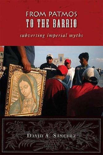 9780800662608: From Patmos to the Barrio: Subverting Imperial Myths