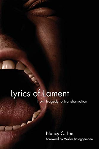 9780800663018: Lyrics of Lament: From Tragedy to Transformation