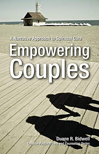 9780800663421: Empowering Couples (Creative Pastoral Care and Counseling)