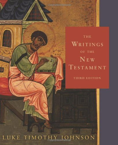 9780800663612: The Writings of the New Testament