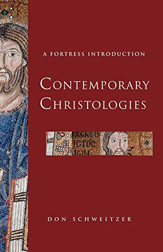 9780800664633: Contemporary Christologies: A Fortress Introduction