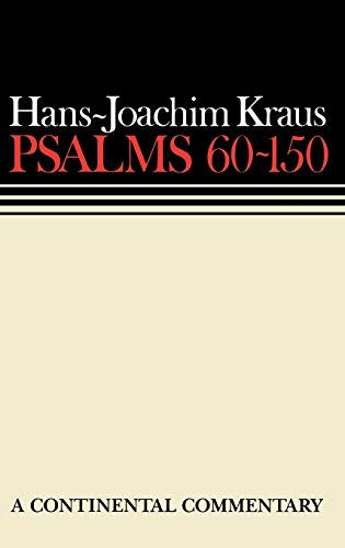 9780800695040: Psalms: 60-150 (Continental Commentaries)