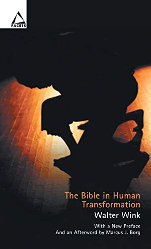 9780800696337: The Bible in Human Transformation: Toward a New Paradigm in Bible Study (Facets)