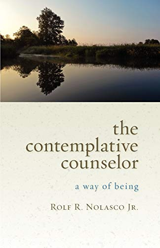 9780800696627: The Contemplative Counselor: A Way of Being