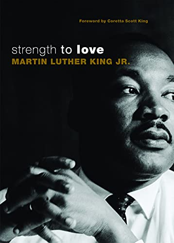 9780800697402: Strength to Love