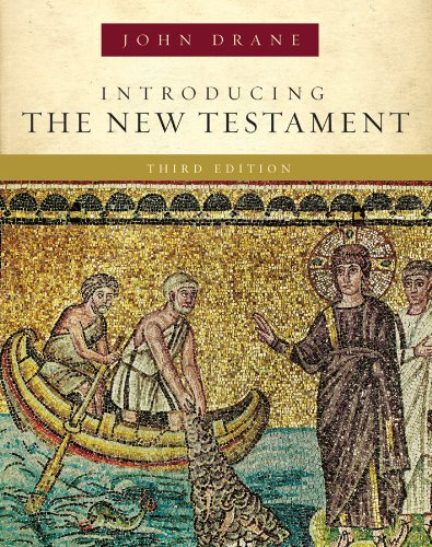 9780800697501: Introducing the New Testament