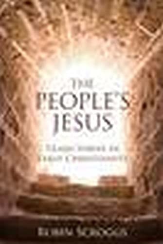 9780800697914: The People's Jesus: Trajectories in Early Christianity