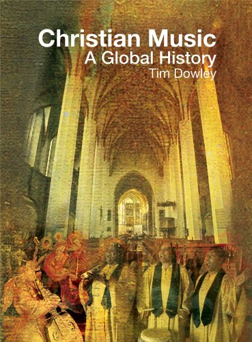 9780800698416: Christian Music: A Global History