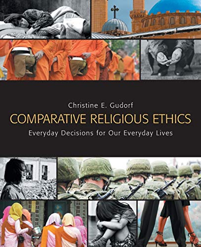 Comparative Religious Ethics: Christine E. Gudorf